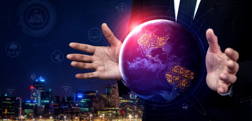 Massive Global Exposure