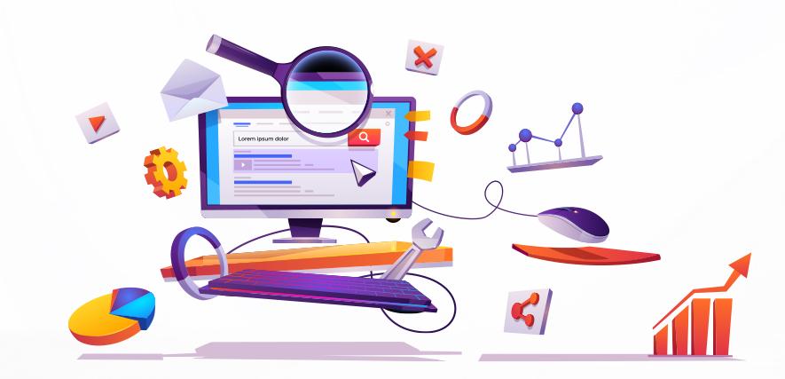 Helps Your Website Rank High in SERPs