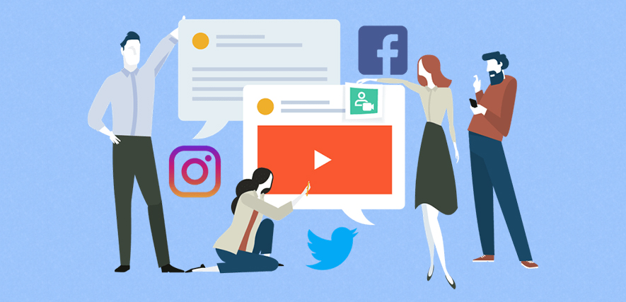 Creating Exceptional Content Is Sufficient in Social Media Marketing