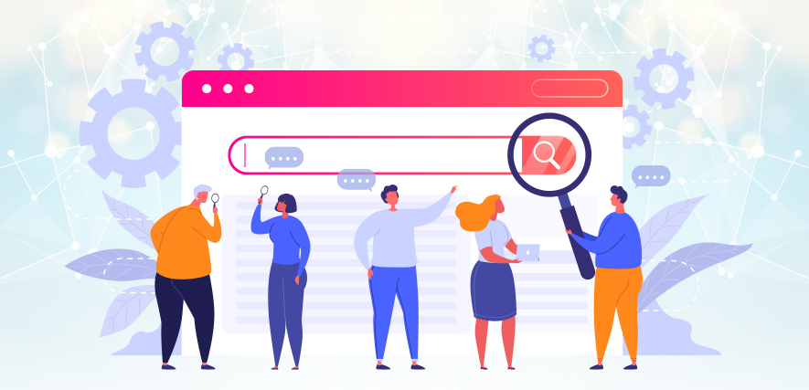 Optimize Your Website for Search