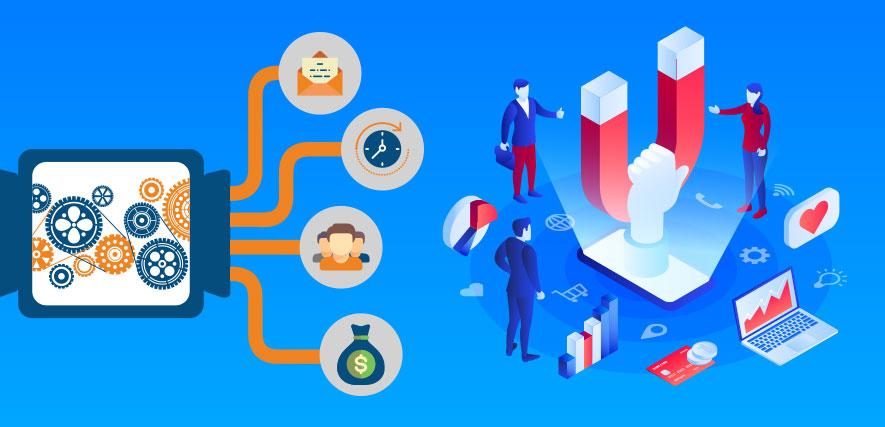 Marketing Automation Boosts Customer Retention