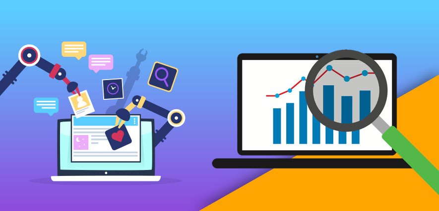 Marketing Automation Enables You To Track Metrics