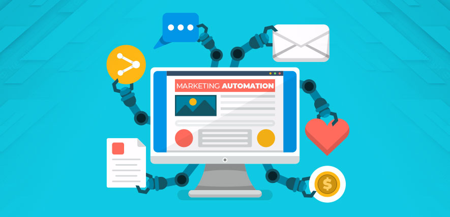 Marketing Automation Keeps Everything In Order
